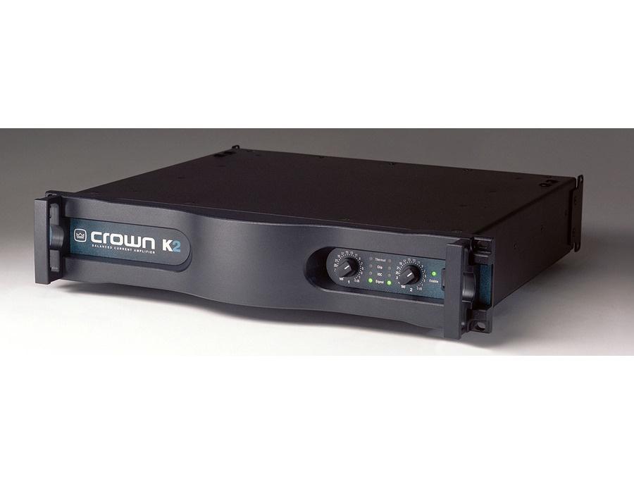 Crown K2