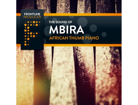 Frontline Producer The Sound of Mbira - African Thumb Piano