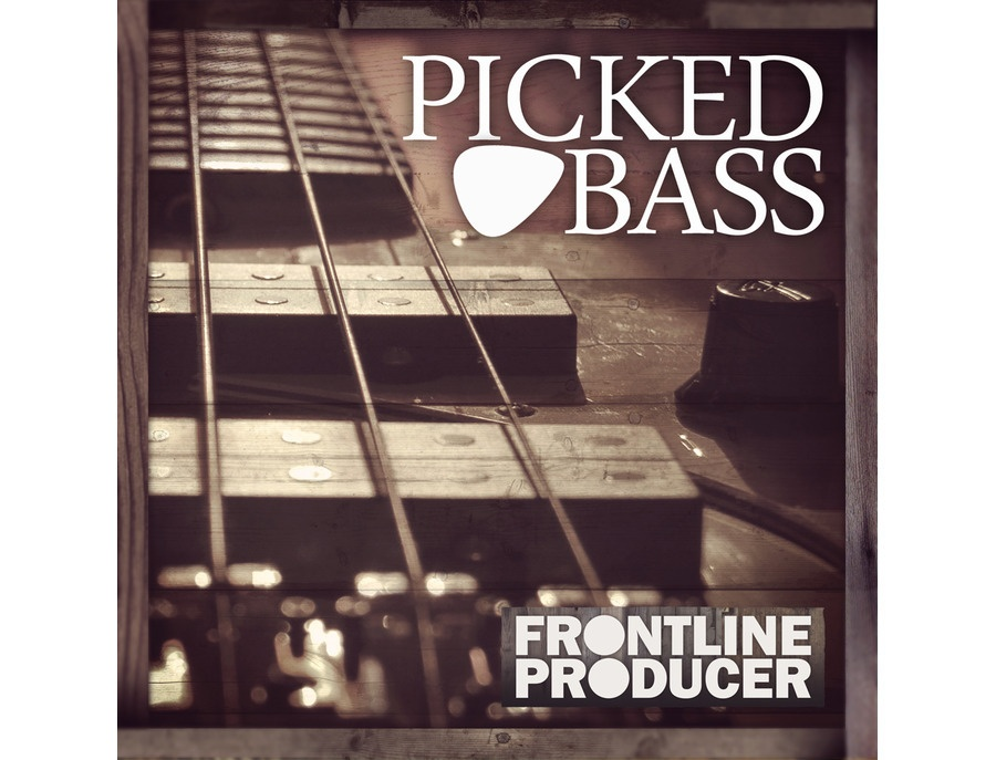 Frontline Producer Picked Bass