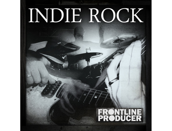 Frontline Producer Indie Rock