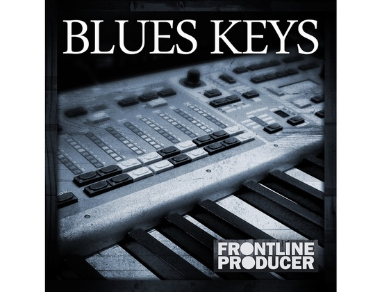 Frontline Producer Blues Keys