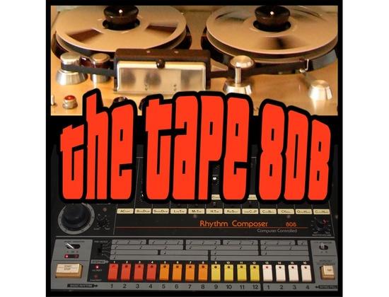 GoldBaby Tape 808