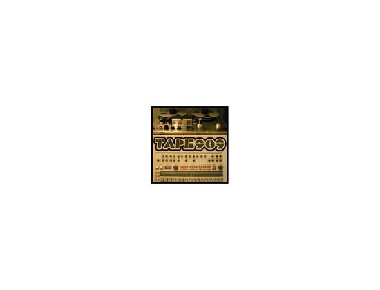GoldBaby Tape 909