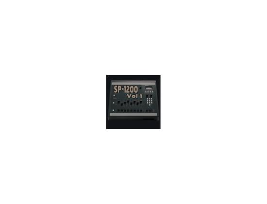 GoldBaby SP1200 Vol 1