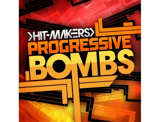 Hitmakers Progressive Bombs