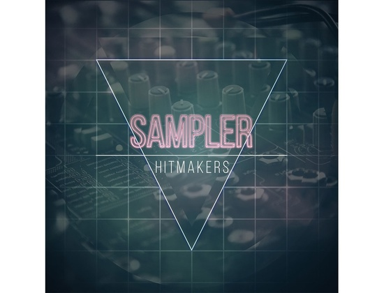 Hitmakers Label Sampler