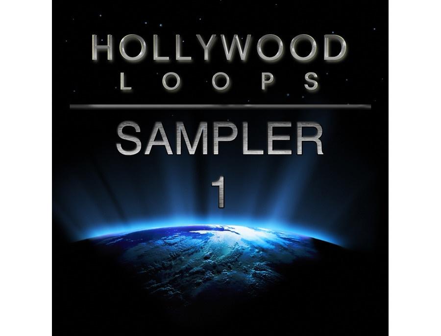 Hollywood Loops Label Sampler