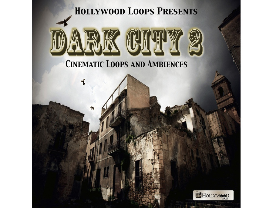 Hollywood Loops Dark City 2