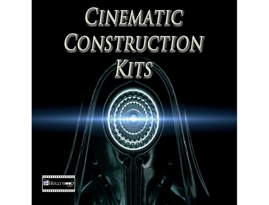 Hollywood Loops Cinematic Construction Kits