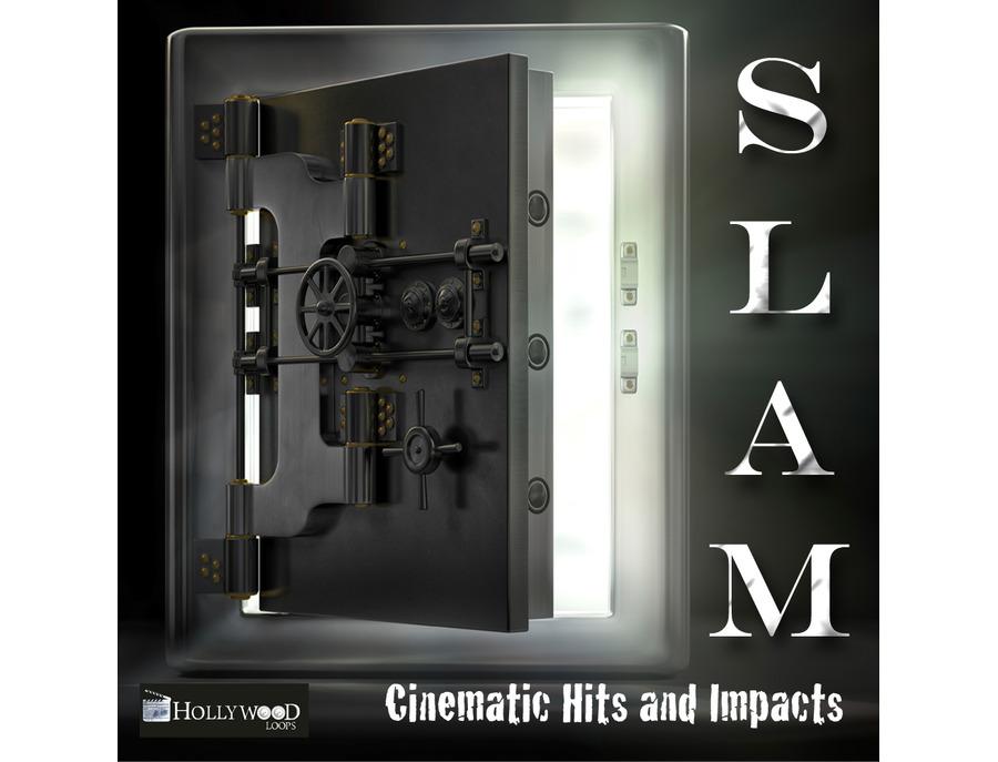 Hollywood Loops Slam!!