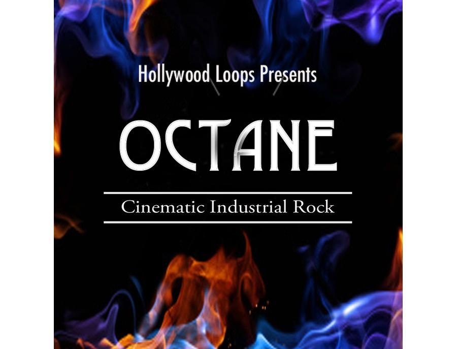 Hollywood Loops Octane