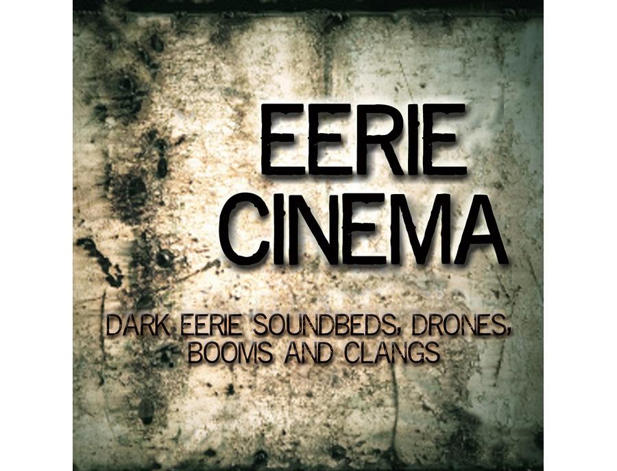 Hollywood Loops Eerie Cinema Reviews & Prices | Equipboard®