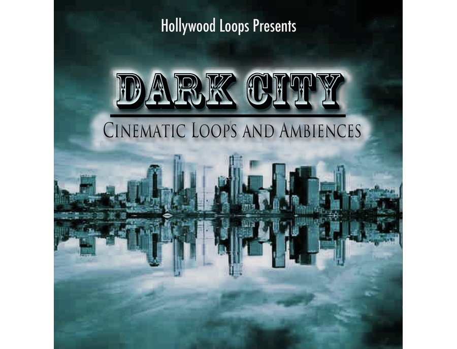 Hollywood Loops Dark City