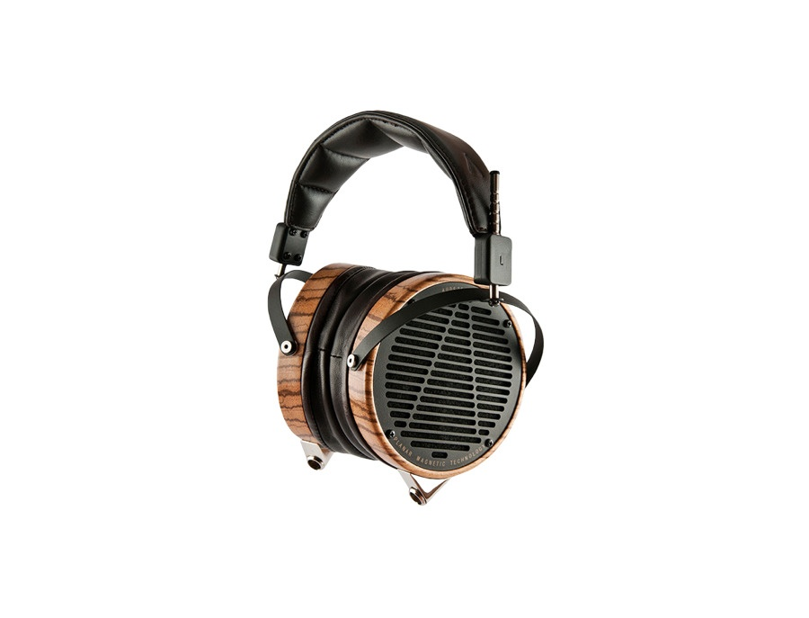 Audeze lcd3 headphones xl