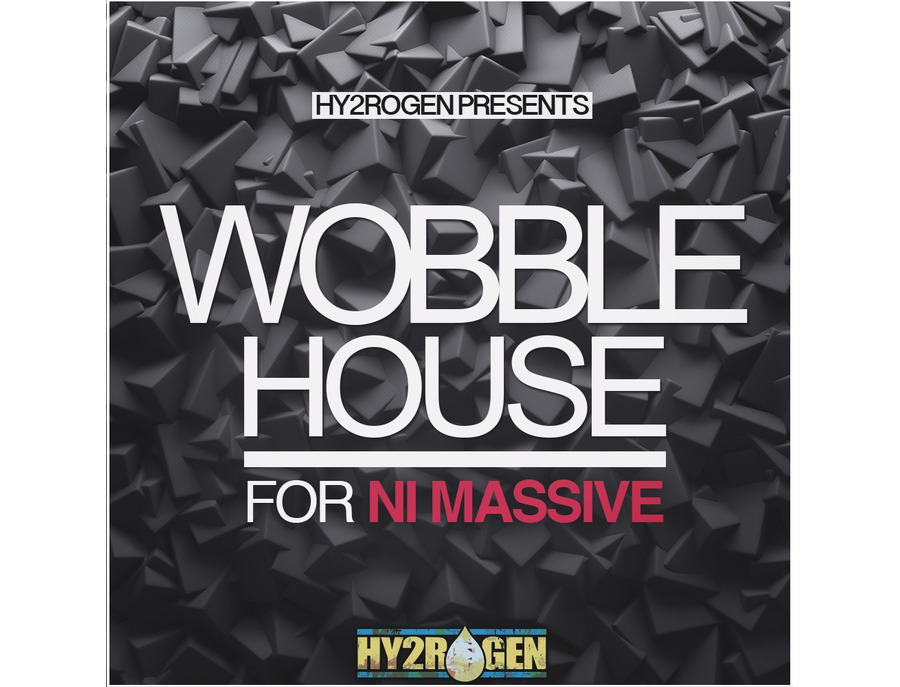HY2ROGEN Wobble House For Massive