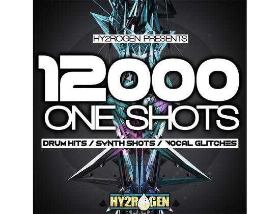 HY2ROGEN 12000 One Shots