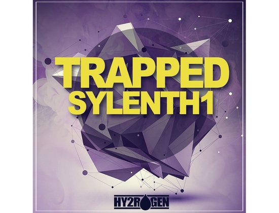 HY2ROGEN Trapped Sylenth1