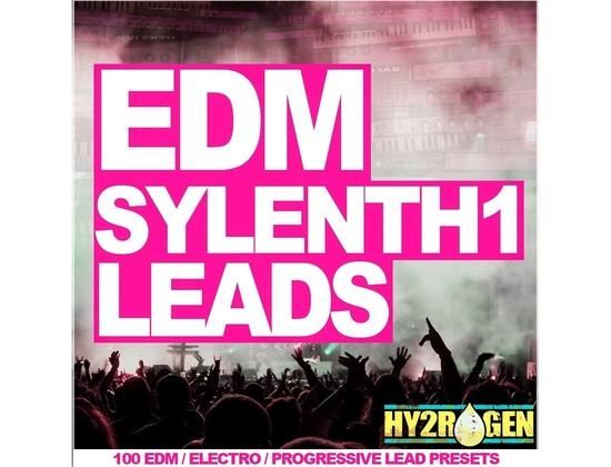HY2ROGEN EDM Sylenth1 Leads