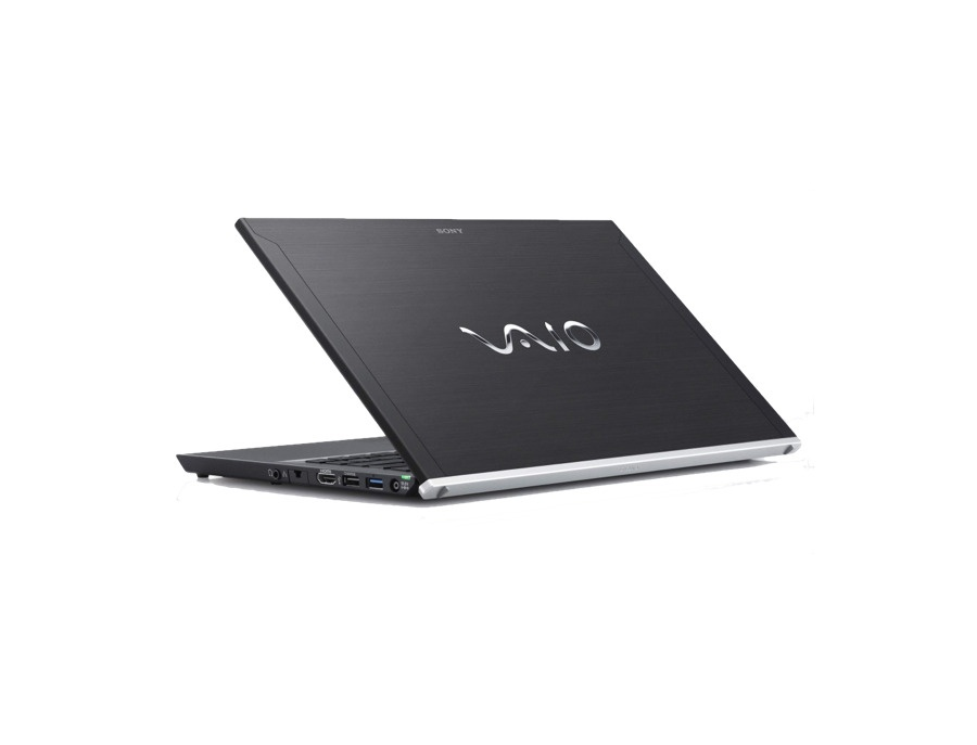 Sony VAIO Z Series Laptop