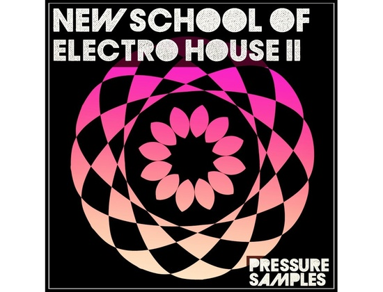 HY2ROGEN New School Of Electro House 2