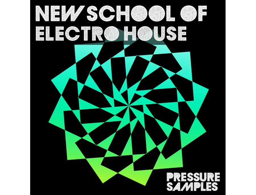 HY2ROGEN New School of Electro House