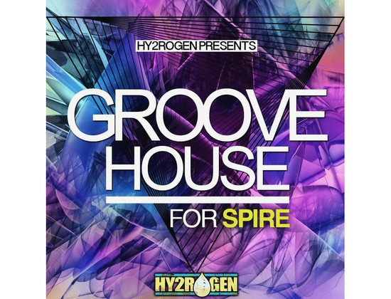 HY2ROGEN Groove House For Spire