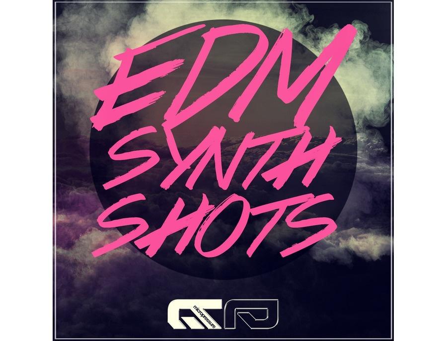 HY2ROGEN EDM Synth Shots