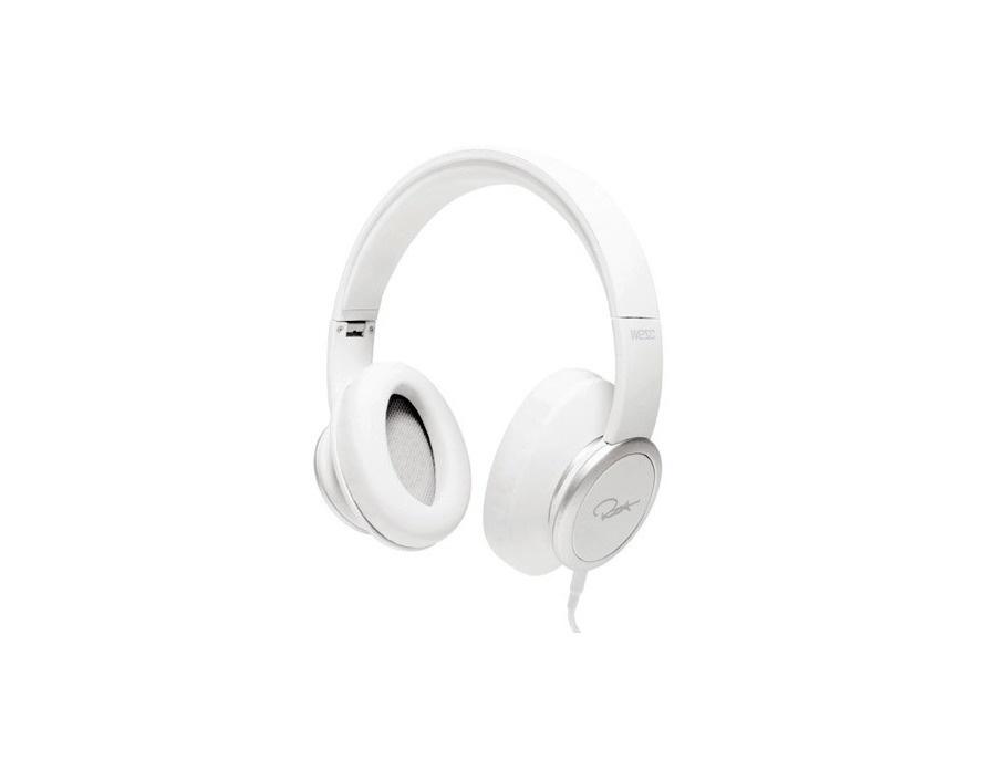WeSC x RZA: Chambers by RZA Premium White Headphones