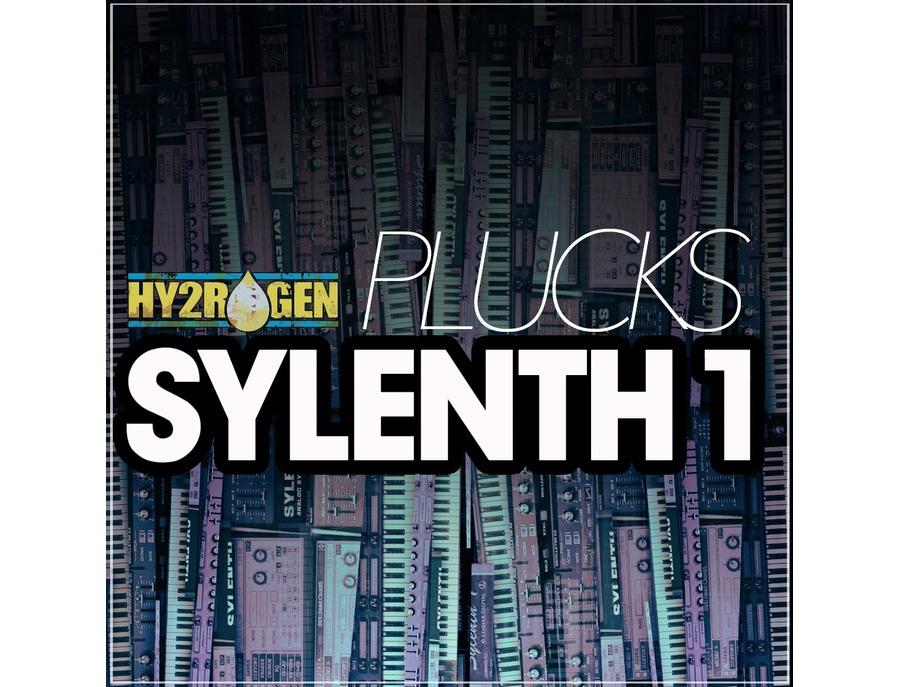 HY2ROGEN Sylenth1 Plucks