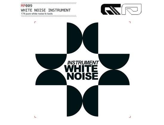 HY2ROGEN White Noise Instrument