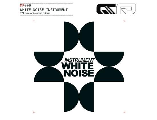 HY2ROGEN White Noise Instrument