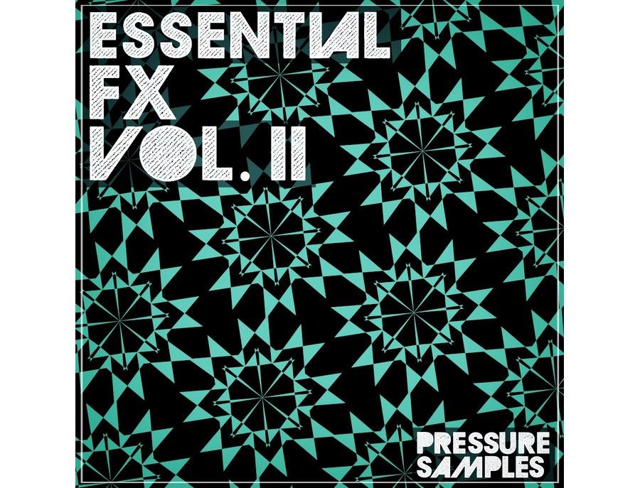 HY2ROGEN Essential FX Vol. 2