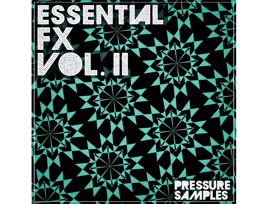 HY2ROGEN Essential FX Vol. 2
