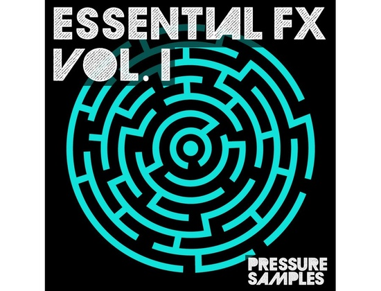 HY2ROGEN Essential FX Vol.1