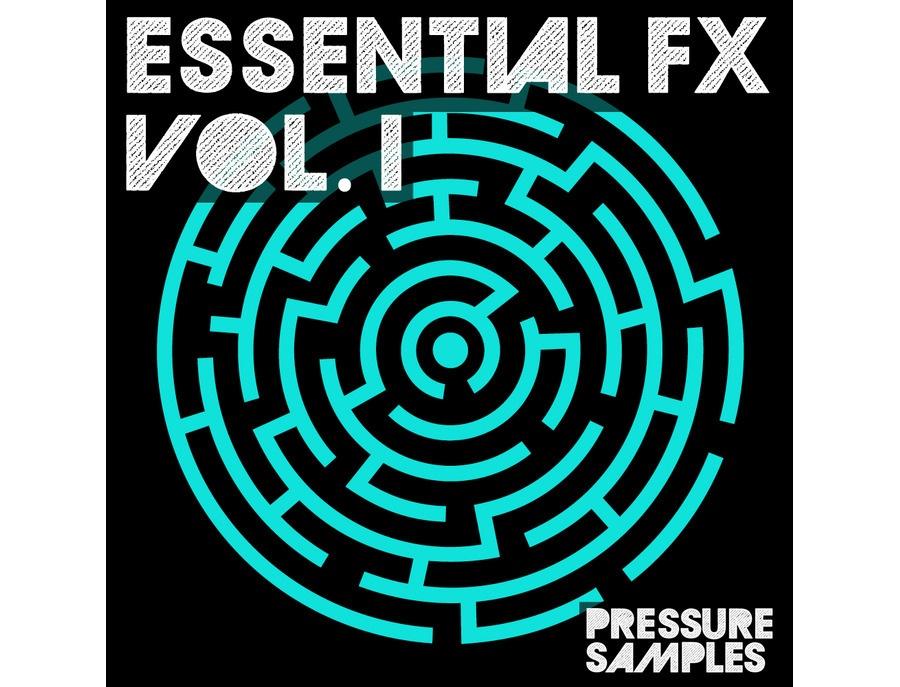 HY2ROGEN Essential FX Vol.1