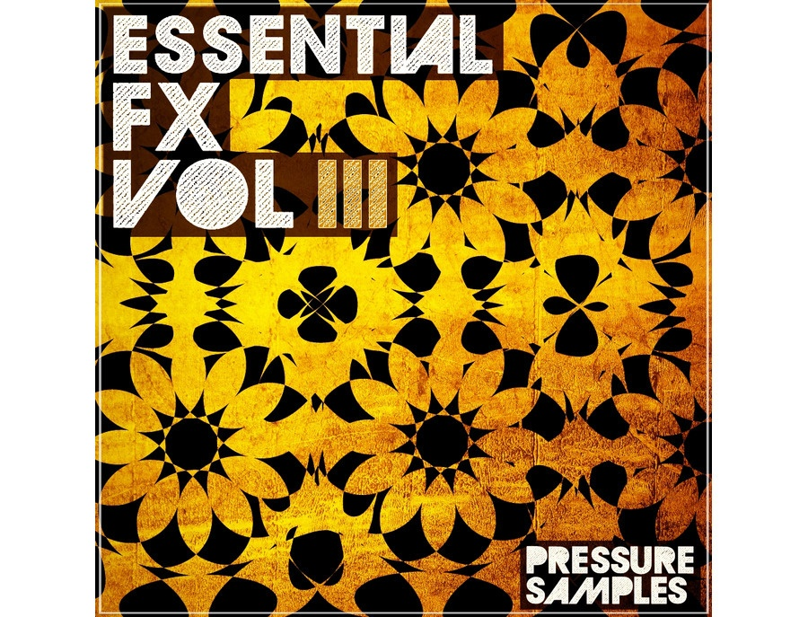 HY2ROGEN Essential FX Vol. 3
