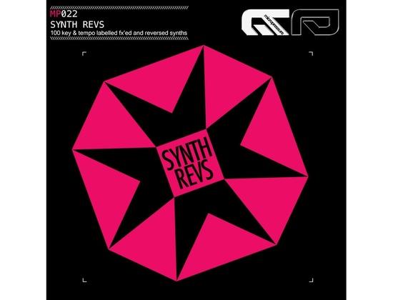 HY2ROGEN Synth Revs