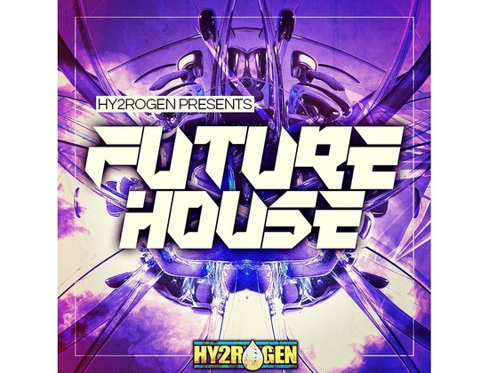HY2ROGEN Future House