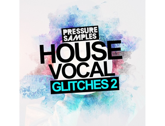 HY2ROGEN House Vocal Glitches 2