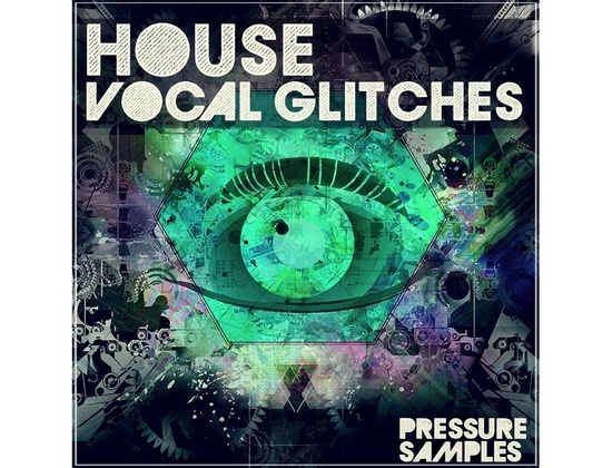 HY2ROGEN House Vocal Glitches