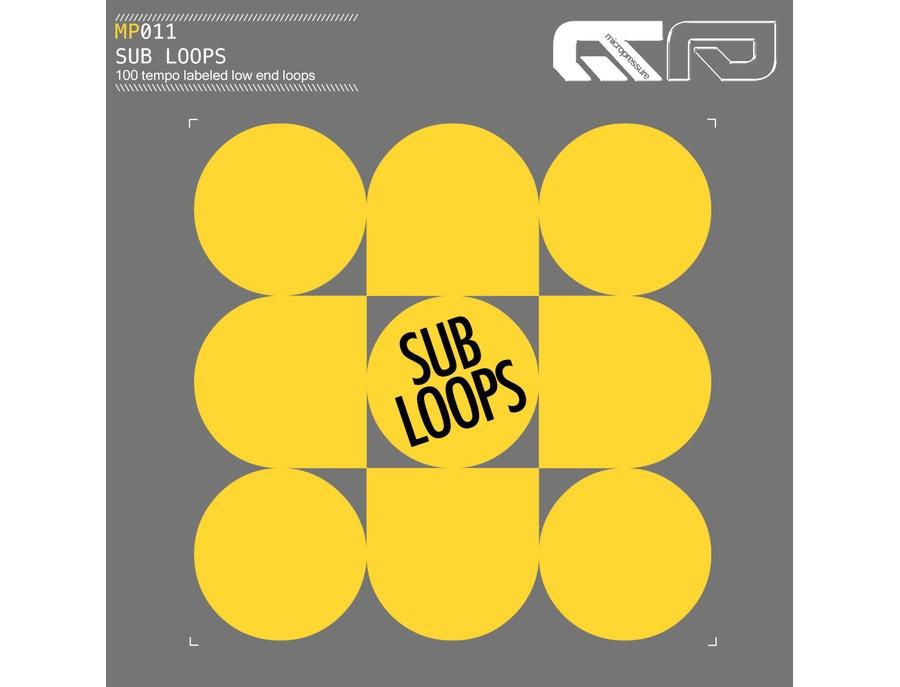 HY2ROGEN Sub Loops 1