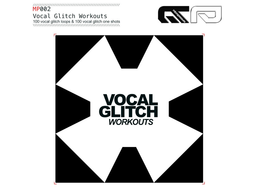 HY2ROGEN Vocal Glitch Workouts