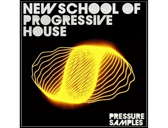 HY2ROGEN New School of Progressive House