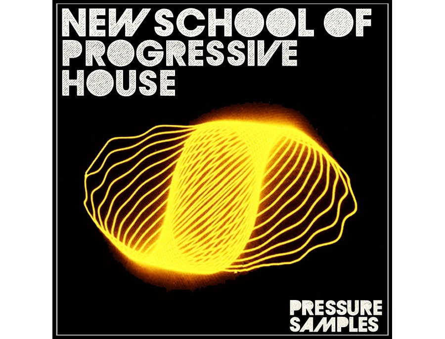 HY2ROGEN New School of Progressive House