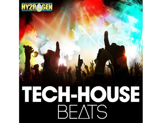 HY2ROGEN Tech-House Beats Vol.1
