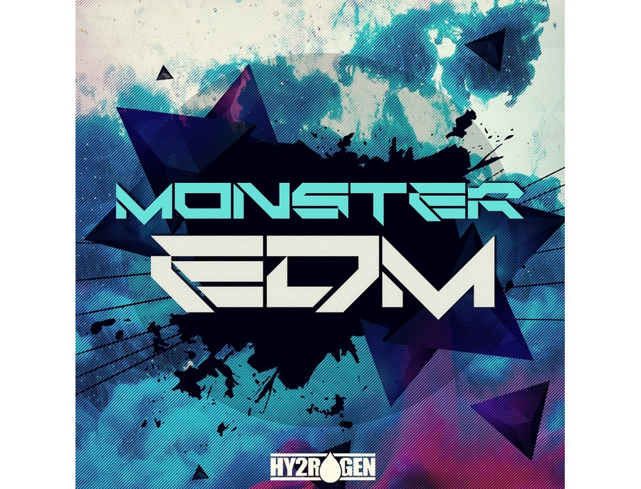 HY2ROGEN Monster EDM