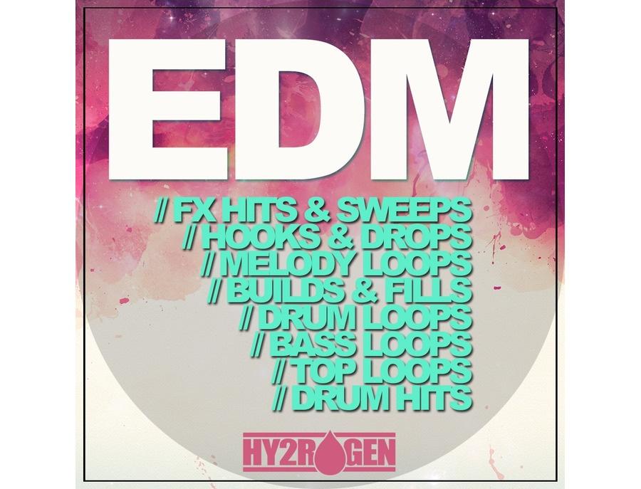 HY2ROGEN EDM