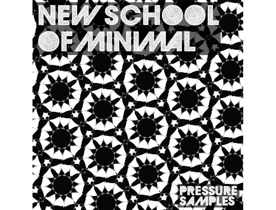 HY2ROGEN New School Of Minimal