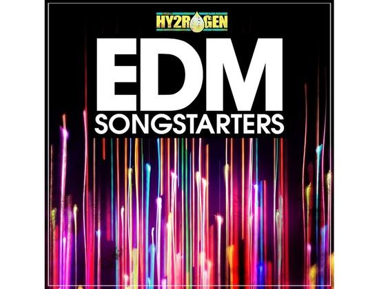 HY2ROGEN EDM Songstarters