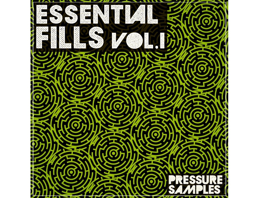 HY2ROGEN Essential Fills Vol. 1